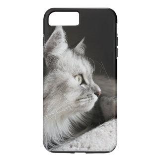 Un caso más del iPhone 7 dramáticos de la actitud Funda iPhone 7 Plus