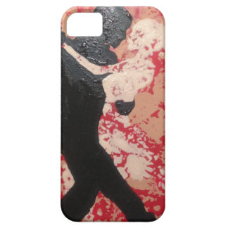 Un caso modelado del tango iPhone 5 fundas