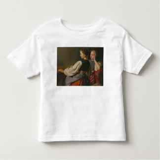 Un chica de Probsteier, 1844 Tee Shirts