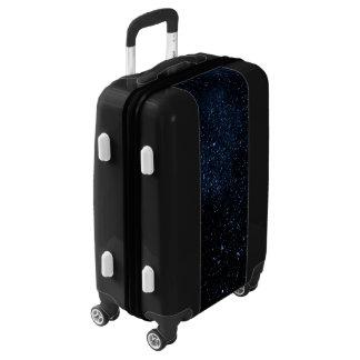 Un cielo por completo de estrellas maletas