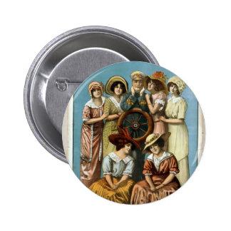Un Cindrella moderno Pin