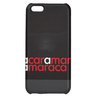 """""""Un coche, hombre, un Maraca """""""