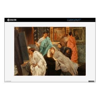 Un colector de imágenes a la hora de Augustus, 1 Calcomanías Para Portátiles