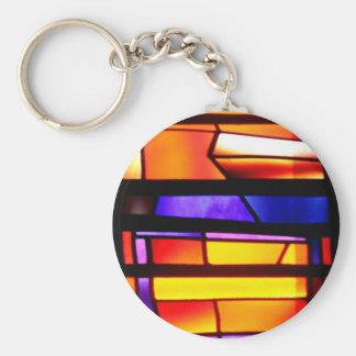 Un collage colorido - basílica del anuncio llaveros personalizados