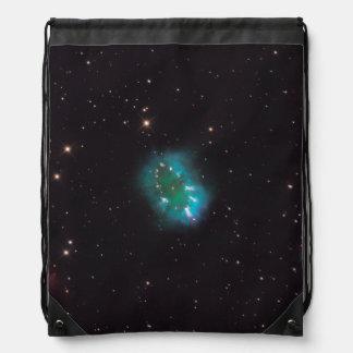 Un collar cósmico más grande que una Sistema Solar