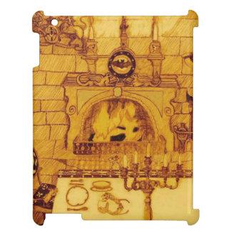 Un comedor en un castillo medieval