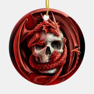 Un cr�ne para Halloween -