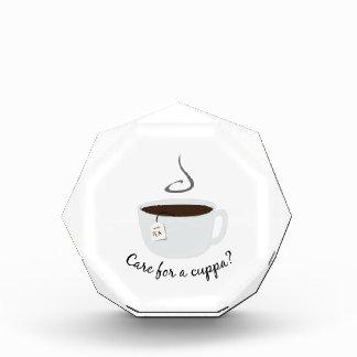 Un Cuppa