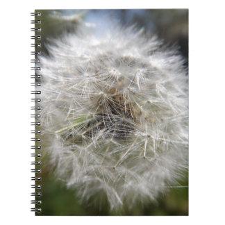 Un deseo en el cuaderno de fabricación