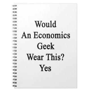 un desgaste del friki de la economía esto sí libro de apuntes con espiral