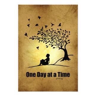 Un día a la vez - (1 hembra del día a la vez) cojinete