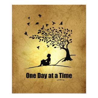 Un día a la vez - (1 hembra del día a la vez) fotografía