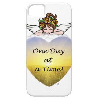 Un día a la vez iPhone 5 Case-Mate protector