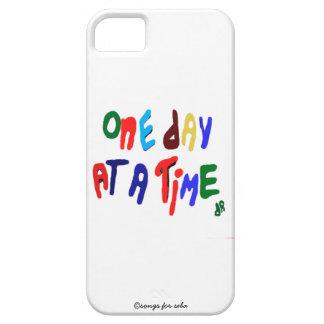 un día a la vez iPhone 5 coberturas