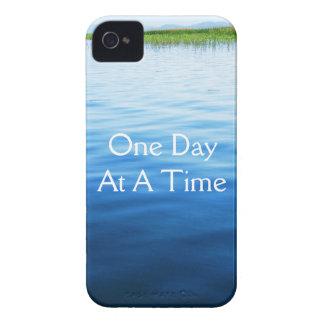 Un día a la vez Case-Mate iPhone 4 protector