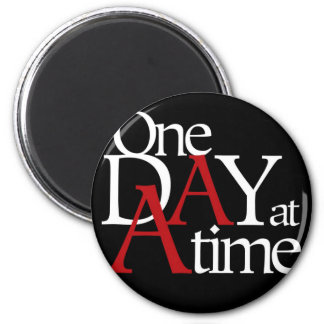 Un día a la vez imanes