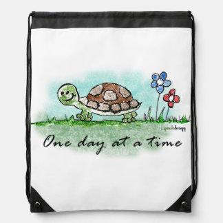 Un día a la vez mochilas