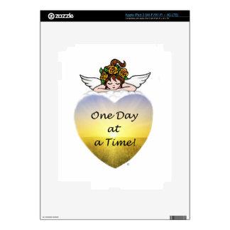 Un día a la vez iPad 3 pegatinas skins