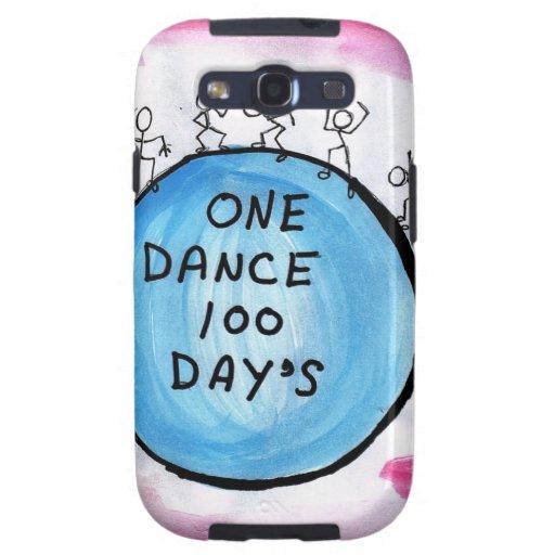 Un día de la danza 100 samsung galaxy s3 coberturas
