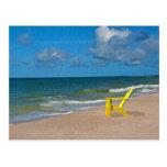 Un día en la postal de la playa