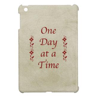 Un día en un Tiempo-Vintage iPad Mini Cárcasas