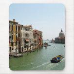 Un día en Venecia Alfombrilla De Ratón