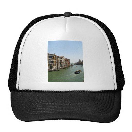 Un día en Venecia Gorra