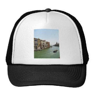 Un día en Venecia Gorras