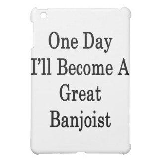 Un día haré gran Banjoist