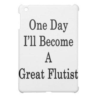 Un día haré gran flautista