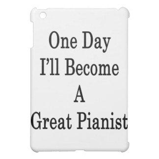 Un día haré gran pianista