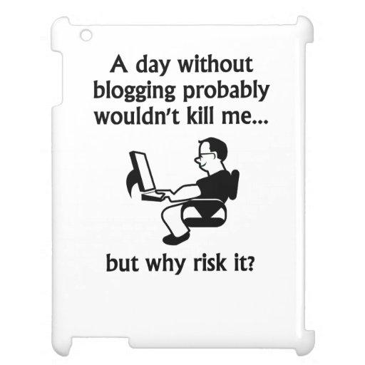Un día sin Blogging