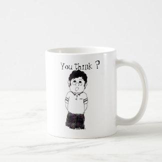 Un día sin… taza de café