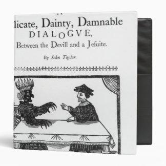 Un diálogo condenable delicado delicado