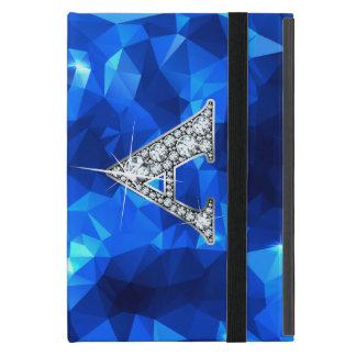 """Un """"diamante Bling """" iPad Mini Cárcasas"""