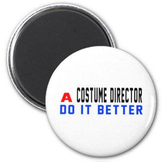 Un director Do It Better del traje Iman De Nevera