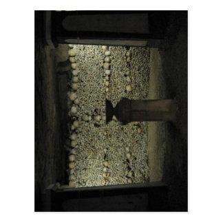 Un disponible no más de alta resolución. Catacombs Postal