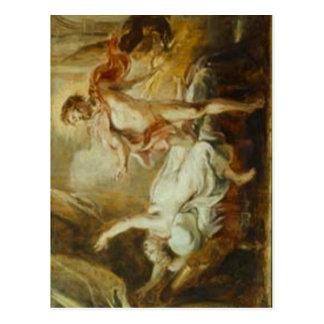Un disponible no más de alta resolución Rubens-Mu Tarjetas Postales