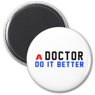 Un doctor Do It Better Iman