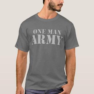 Un ejército del hombre playera