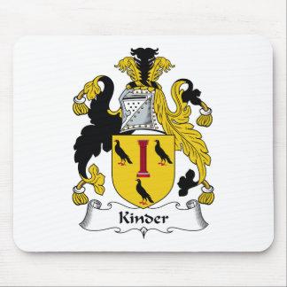 Un escudo más bueno de la familia alfombrillas de ratones