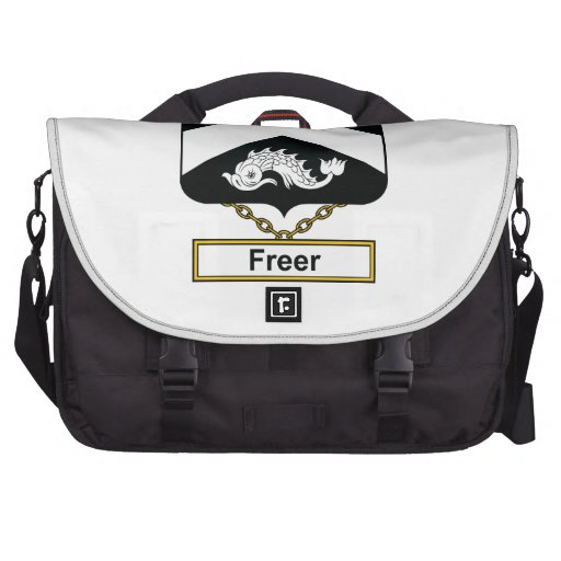 Un escudo más libre de la familia bolsas de portátil