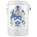 Un escudo más montañoso de la familia enfriador de bebida igloo