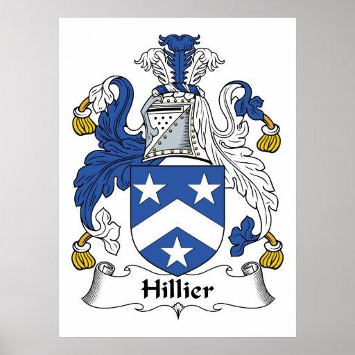 Un escudo más montañoso de la familia posters