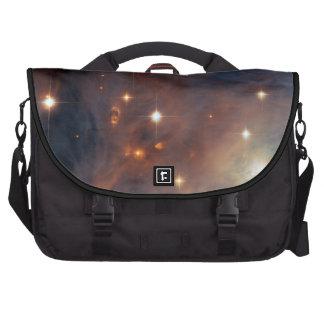 Un espacio más sucio de la nebulosa 43 Hubble Bolsa Para Ordenador
