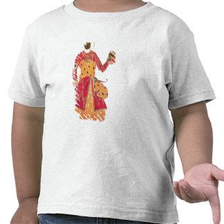 Un eunuco, del ballet 'Scheherazade Camiseta