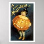 Un feliz Halloween Posters