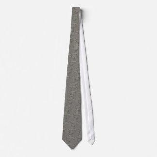 Un fractal de pasos en los regalos temáticos de la corbata
