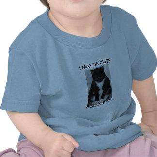 ¡Un gato duro! serie Camiseta