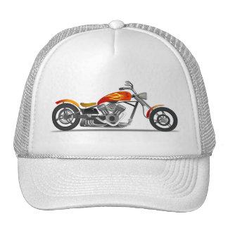 Un gorra clásico del interruptor